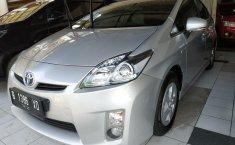 Jual mobil Toyota Prius 1.8 Hybrid 2010 murah di DKI Jakarta