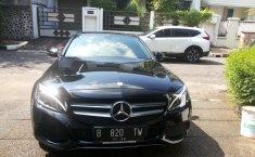 DKI Jakarta, dijual mobil Mercedes-Benz C-Class C200 2016 bekas