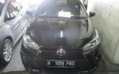 Jual mobil Toyota Yaris TRD Sportivo 2014 bekas di DKI Jakarta