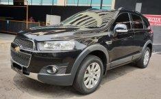 DKI Jakarta, dijual mobil Chevrolet Captiva 2.4L FWD 2012 bekas