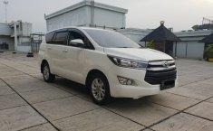 Jual mobil Toyota Kijang Innova 2.4 V 2017 terbaik di DKI Jakarta