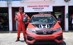 Alvin Bahar Siap Pertahankan Posisi Teratas Klasmen Menjelang Seri Keenam Kelas ITCR 1600 MAX