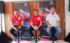 Honda Dream Racing Project: Program Balap Untuk Anak Muda