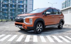 Harga Mitsubishi Xpander Cross Februari 2020: Xpander Untuk Berpetualang