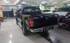 Mobil Toyota Hilux 2015 G dijual, DKI Jakarta