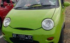Jual mobil Chery QQ 2009 bekas, DIY Yogyakarta