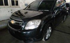 Jual cepat Chevrolet Colorado LT 2012 terbaik di DIY Yogyakarta