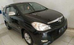 DIY Yogyakarta, dijual mobil Toyota Kijang Innova 2.5 G 2011 bekas