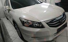 Dijual mobil bekas Honda Accord 1.6 Automatic 2011, DIY Yogyakarta