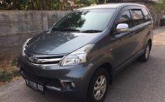 Mobil Toyota Avanza G 2012 dijual, Jawa Barat