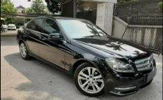 Dijual mobil bekas Mercedes-Benz C-Class C200 2013 di DKI Jakarta