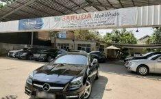 Dijual mobil Mercedes-Benz SLK 200 2013 bekas, DKI Jakarta