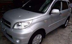 Jual Daihatsu Terios TS EXTRA 2014 harga murah di Sumatra Utara