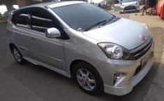 Jual mobil Toyota Agya TRD Sportivo 2014 bekas, DKI Jakarta