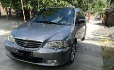 Honda Odyssey 2001 Jawa Tengah dijual dengan harga termurah
