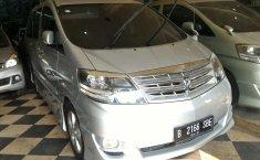 Jual mobil Toyota Alphard V 2006 harga murah di DKI Jakarta