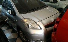 Jual mobil Toyota Yaris E 2009 murah di DKI Jakarta
