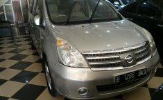 Jual mobil bekas murah Nissan Grand Livina Ultimate 2010 di DKI Jakarta