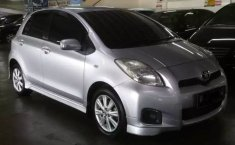 Jual mobil Toyota Yaris E 2013 terawat di DKI Jakarta