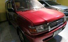 Jual mobil bekas Toyota Kijang LSX 1998 dengan harga murah di DIY Yogyakarta