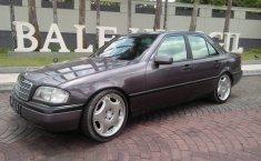 Jual mobil bekas murah Mercedes-Benz C-Class C 180 1995 di DIY Yogyakarta