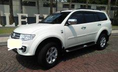 Jual mobil Mitsubishi Pajero Sport Dakar 2013 terbaik di DIY Yogyakarta
