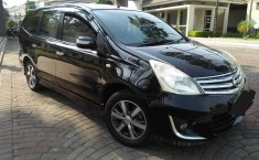Jual mobil Nissan Grand Livina Highway Star 2011 bekas di DIY Yogyakarta