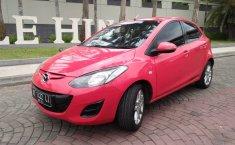 Jual mobil Mazda 2 GT 2011 terawat di DIY Yogyakarta