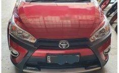 Jual mobil bekas murah Toyota Yaris TRD Sportivo Heykers 2017 di Jawa Barat