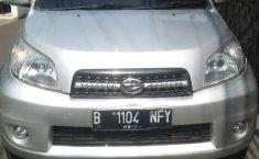 Daihatsu Terios 2011 DKI Jakarta dijual dengan harga termurah