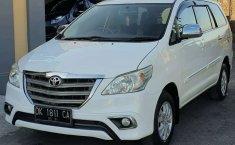 Mobil Toyota Kijang Innova 2013 G terbaik di Bali