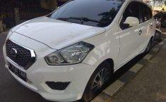 Jual mobil bekas murah Datsun GO+ T 2014 di Banten