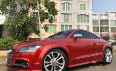 DKI Jakarta, Audi TT 2.0 S TFSI 2012 kondisi terawat