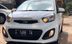 Jual cepat Kia Picanto SE 3 2013 di Jawa Barat