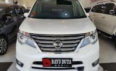 Jual mobil bekas murah Nissan Serena Highway Star 2017 di Jawa Timur