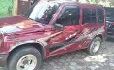 Jual mobil bekas murah Suzuki Sidekick 1.6 1997 di Jawa Timur