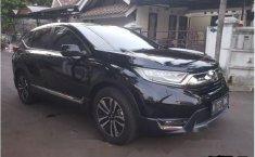 Mobil Honda CR-V 2018 Prestige dijual, Jawa Barat