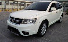 Mobil Dodge Journey 2013 SXT Platinum dijual, DKI Jakarta