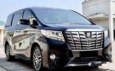 DKI Jakarta, jual mobil Toyota Alphard G 2015 dengan harga terjangkau