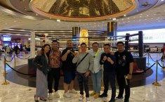 NMAA Hadir Di SEMA 2019 Untuk Fasilitasi Pemasaran Industri Aftermarket Indonesia