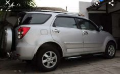 Jual mobil bekas murah Daihatsu Terios TX 2007 di Jawa Timur