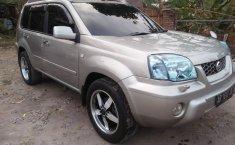 Mobil Nissan X-Trail 2.5 XT 2003 dijual, DIY Yogyakarta