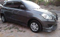 Diijual mobil bekas Datsun GO+ Panca 2014, DIY Yogyakarta