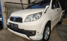 Jual mobil Toyota Rush TRD Sportivo 2014 murah di Jawa Barat