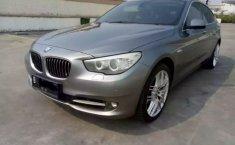Jual mobil BMW 5 Series 535i GT 2011, DKI Jakarta