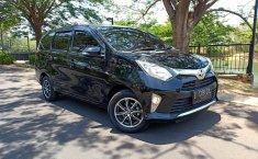 Jual mobil Toyota Calya G 2017 dengan harga murah di Jawa Barat