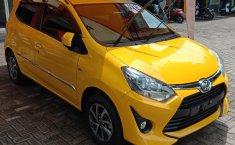 Jawa Timur, dijual mobil Toyota Agya G 2019 terbaik