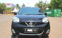 Jual mobil Nissan March 1.2 Manual 2014 bekas di DKI Jakarta