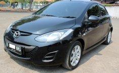 Jual mobil murah Mazda 2 V 2012, DKI Jakarta