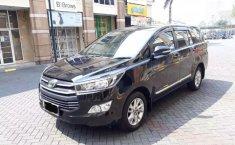 Mobil Toyota Kijang Innova 2.4 G 2016 dijual, DKI Jakarta